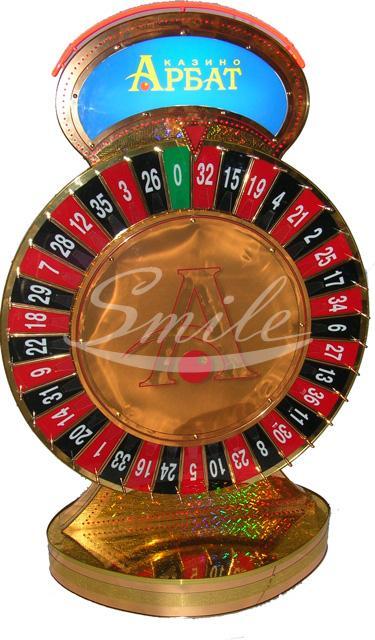 Оборудование для казино купить американское колесо фортуны риана русская рулетка