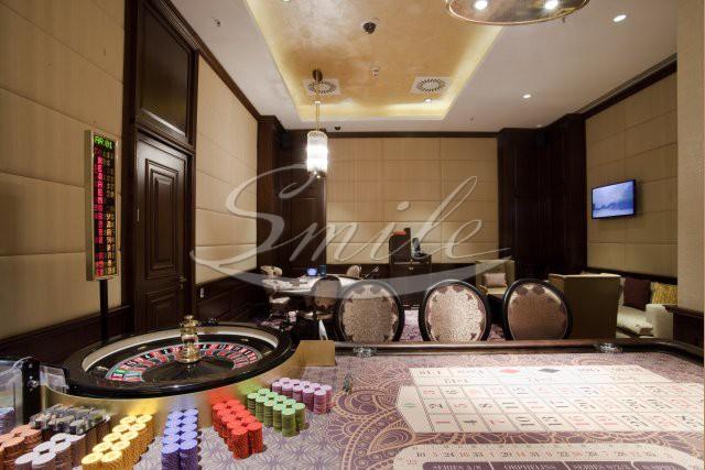 казино риксос в боровом