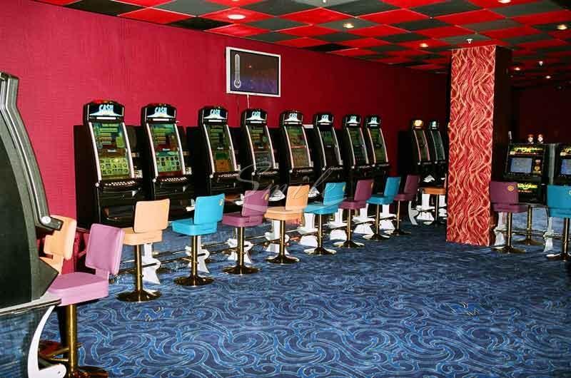 Игровые Автоматы Онлайн Слоты Без