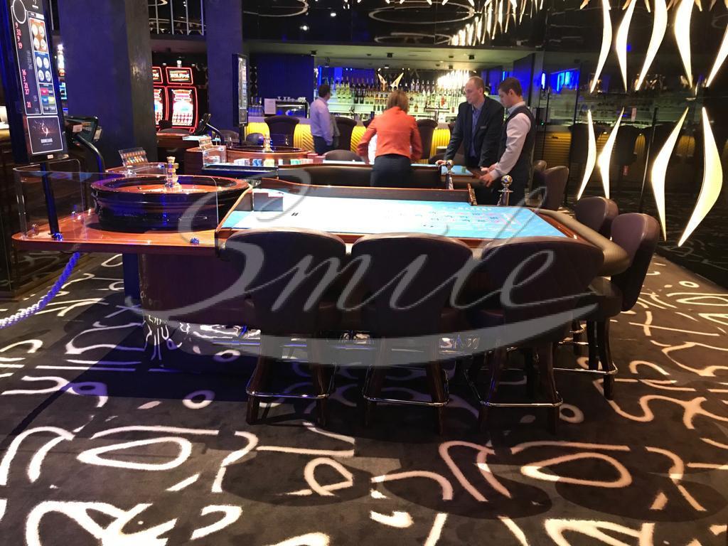 есть ли казино в тайланде